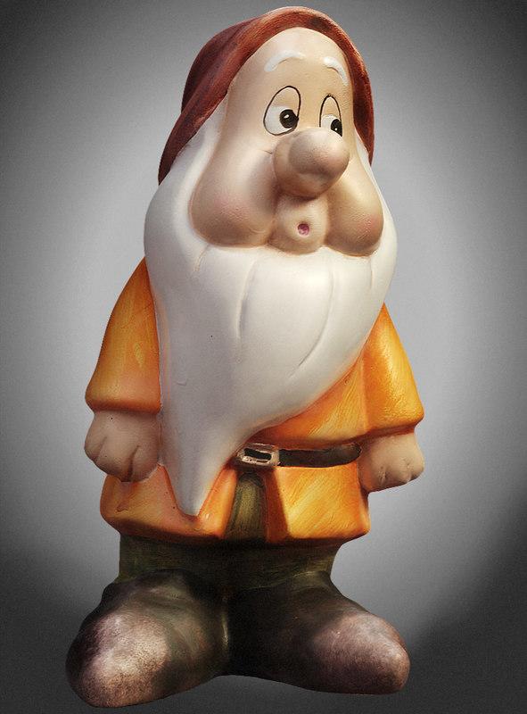Dwarf 2 high res