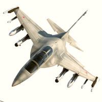 yak 130 3D models