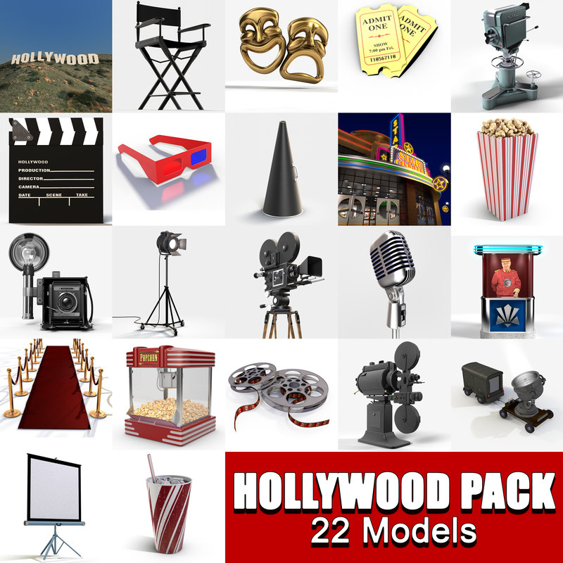 Hollywood Collection.jpg