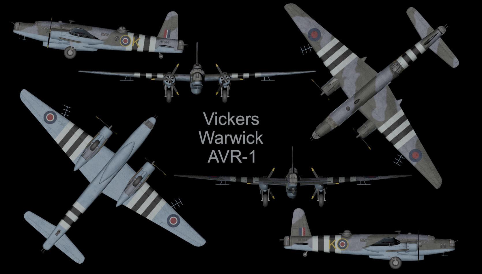 3ds rare planes world war