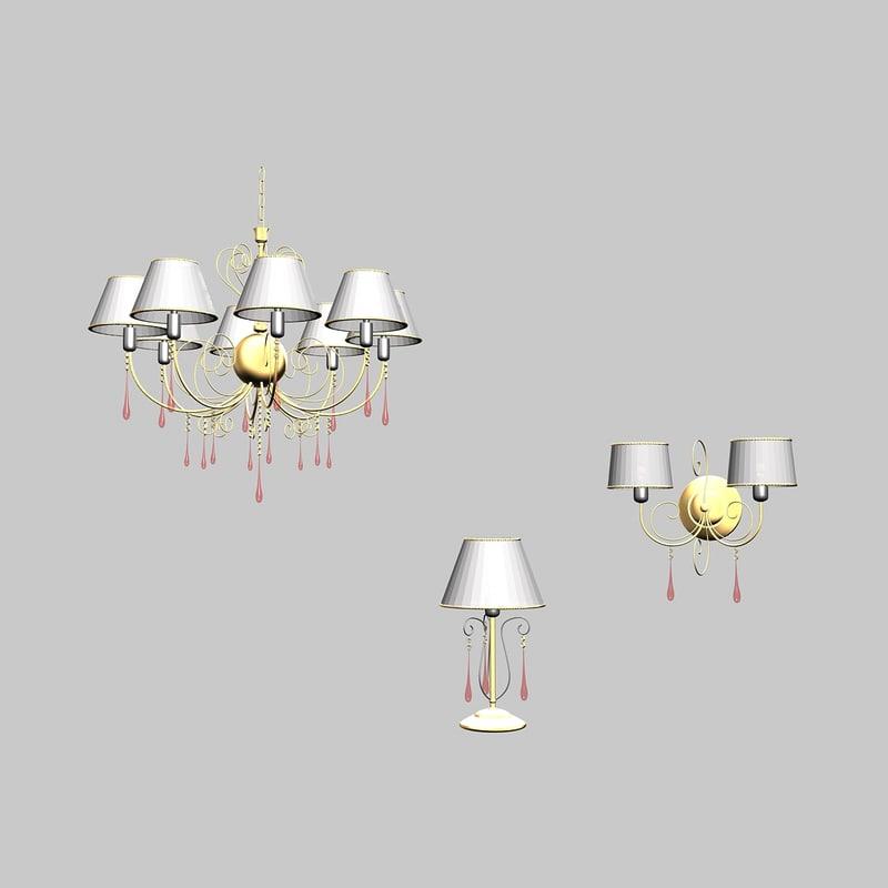 Arredoluce Lamp Collection