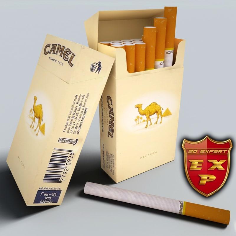 carton of Craven A menthol cigarettes