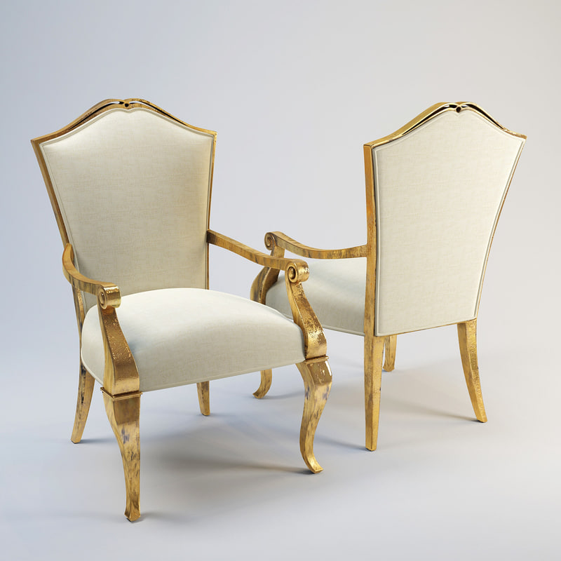 Beautiful Chair 3   Christopher Guy