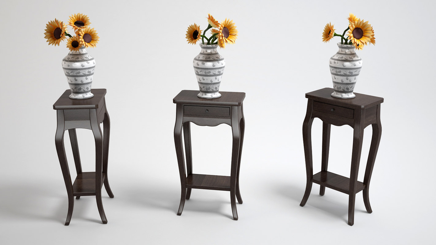 sunflower classic table