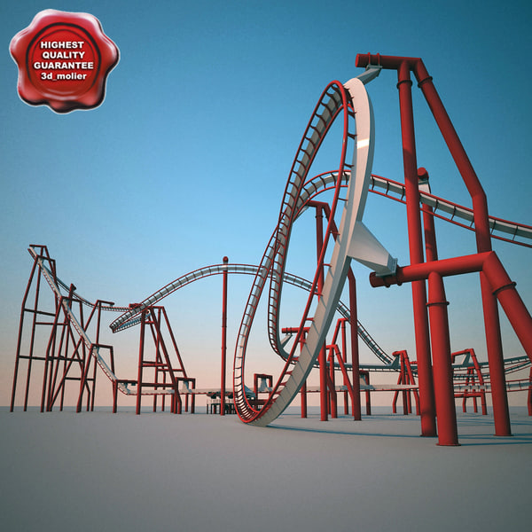 Used roller coasters for sale amusement park rides theme