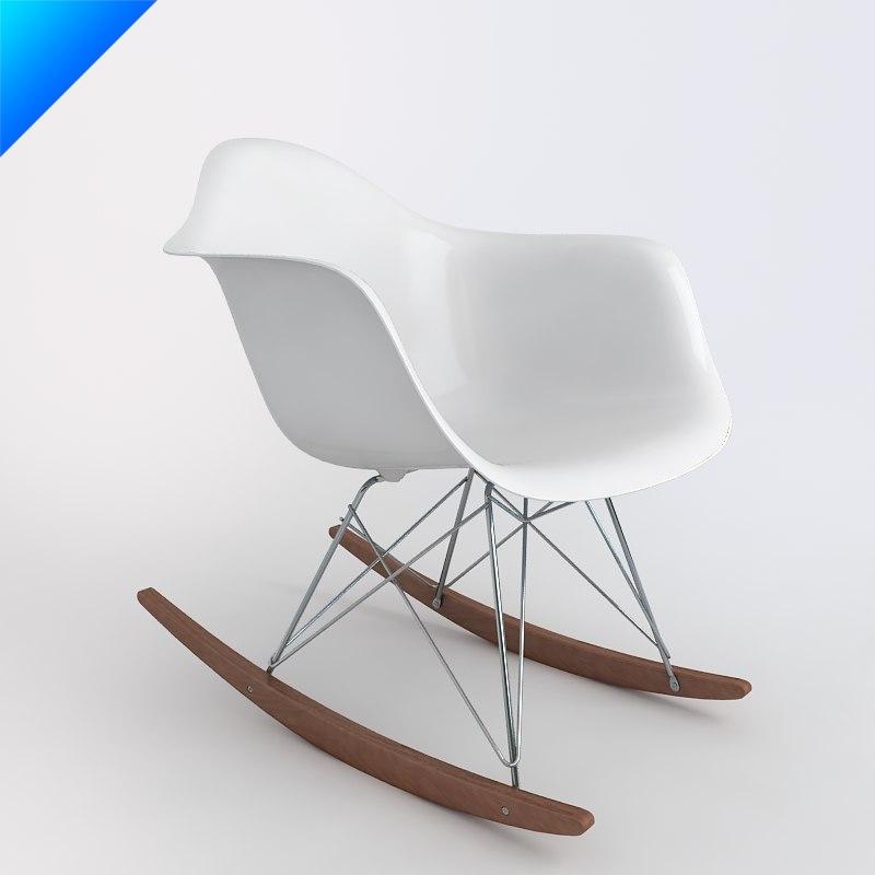 vitra rar eames plastic armchair. Black Bedroom Furniture Sets. Home Design Ideas