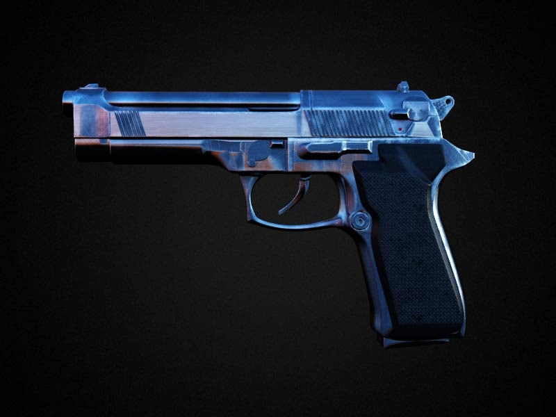 Beretta Automatic