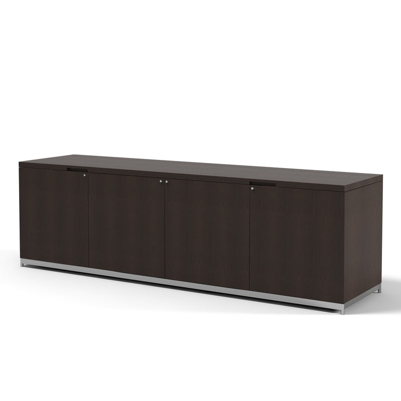 B&B italia Ac executive ace22 sideboard commode chest of drawers modern contemporary cabinet drawer.jpg