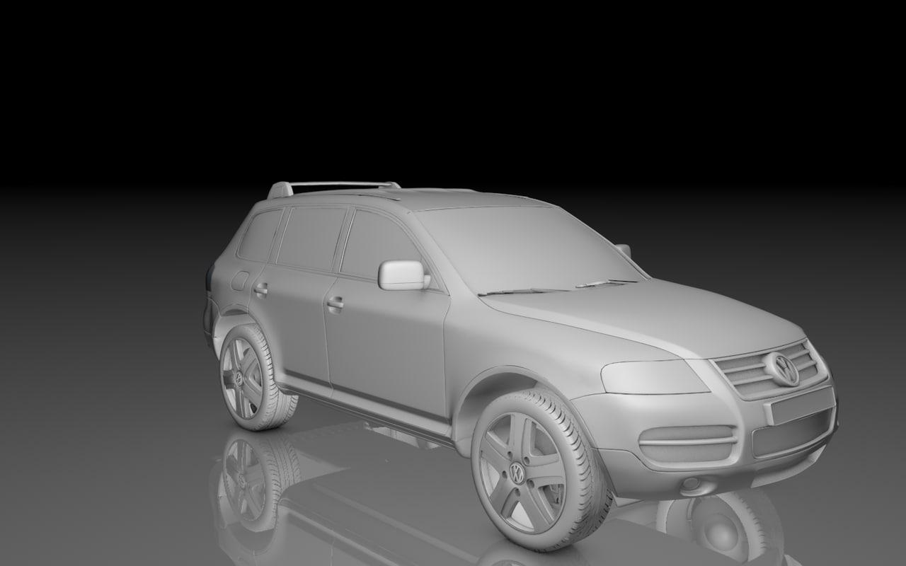 2 weeks 3d model