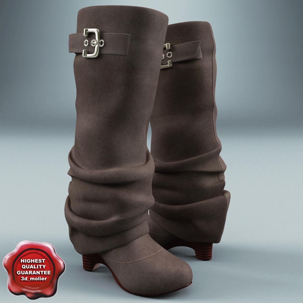 Womens Boots Naughty Monkey