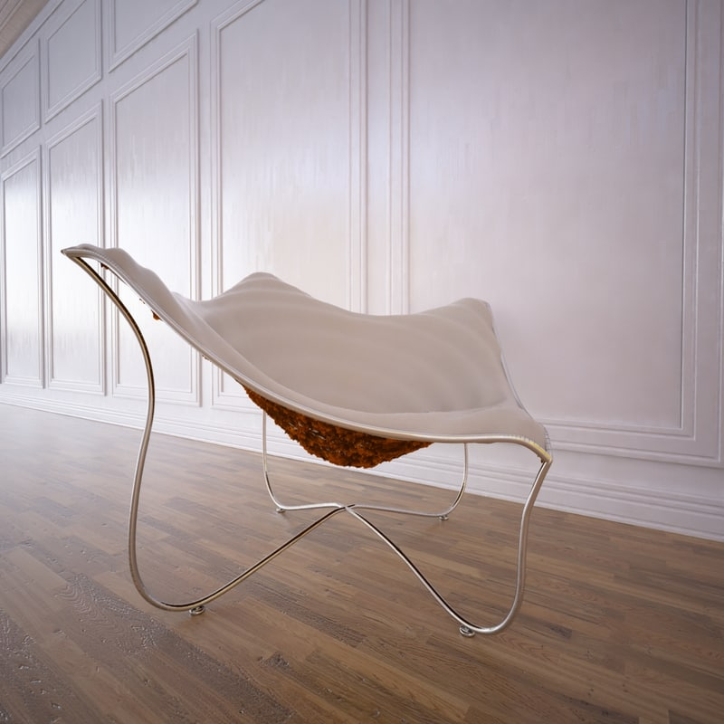 Paisley Chair
