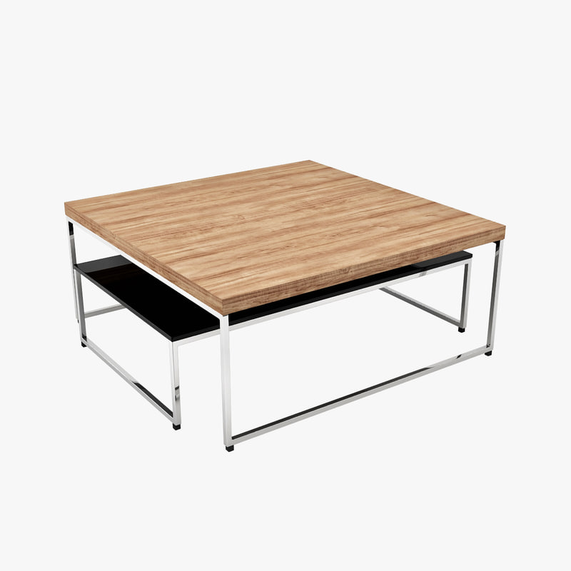 Boconcept Table 3d Max