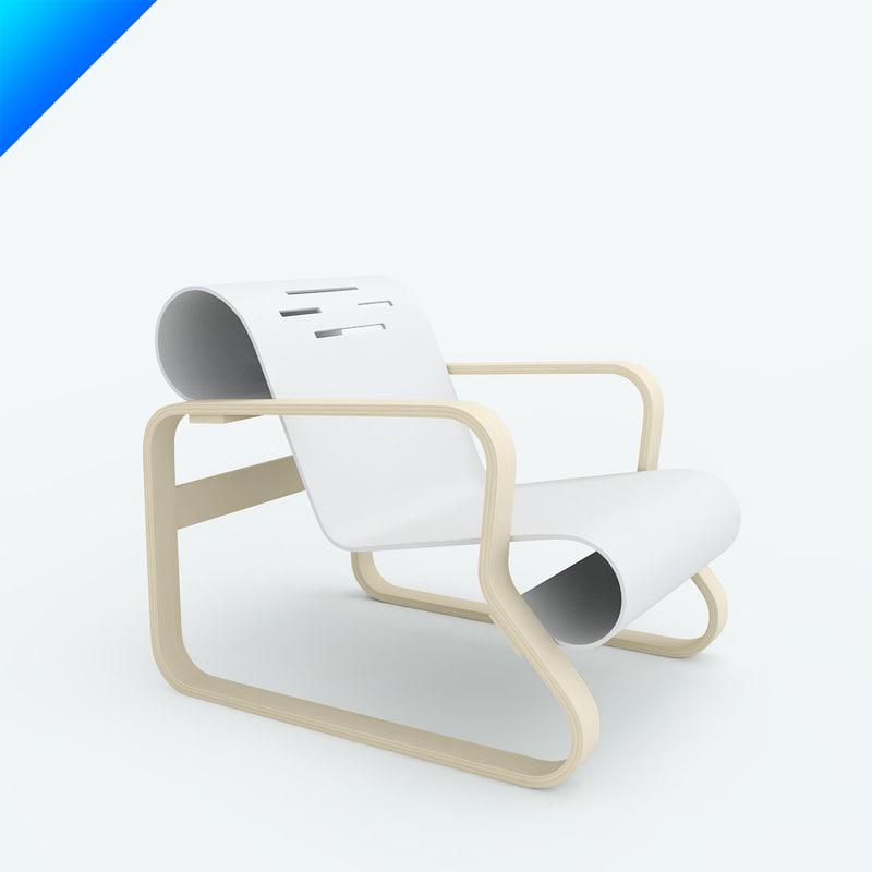 Alvar 3d Models