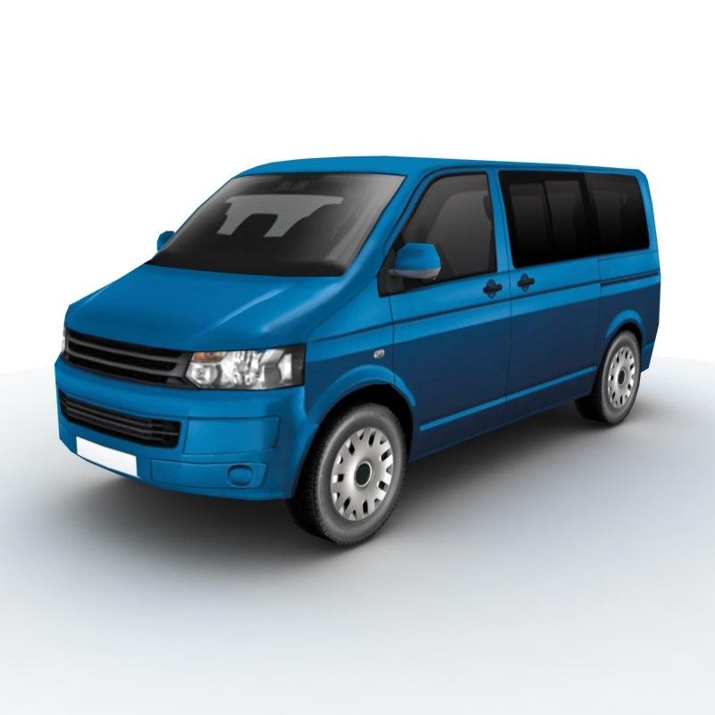 Volkswagen Transporter (2011)