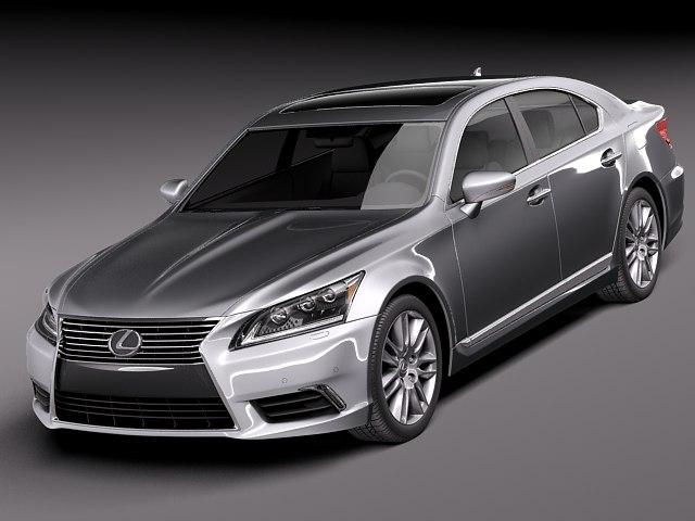 Lexus LS 460 2013 01.jpg