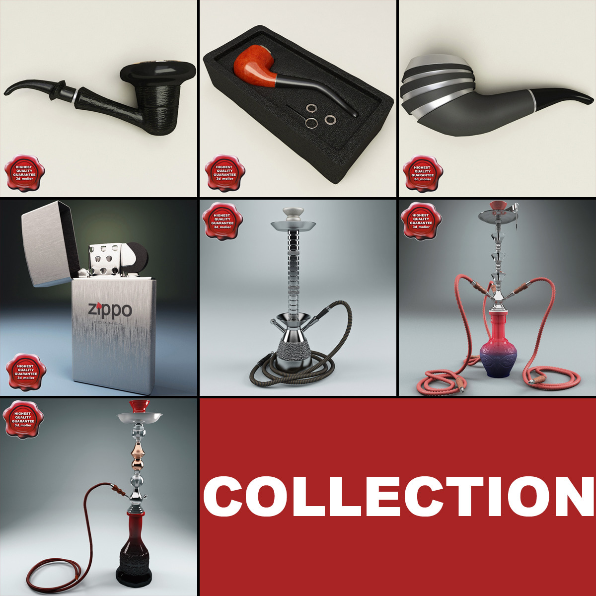 Smoke Collection