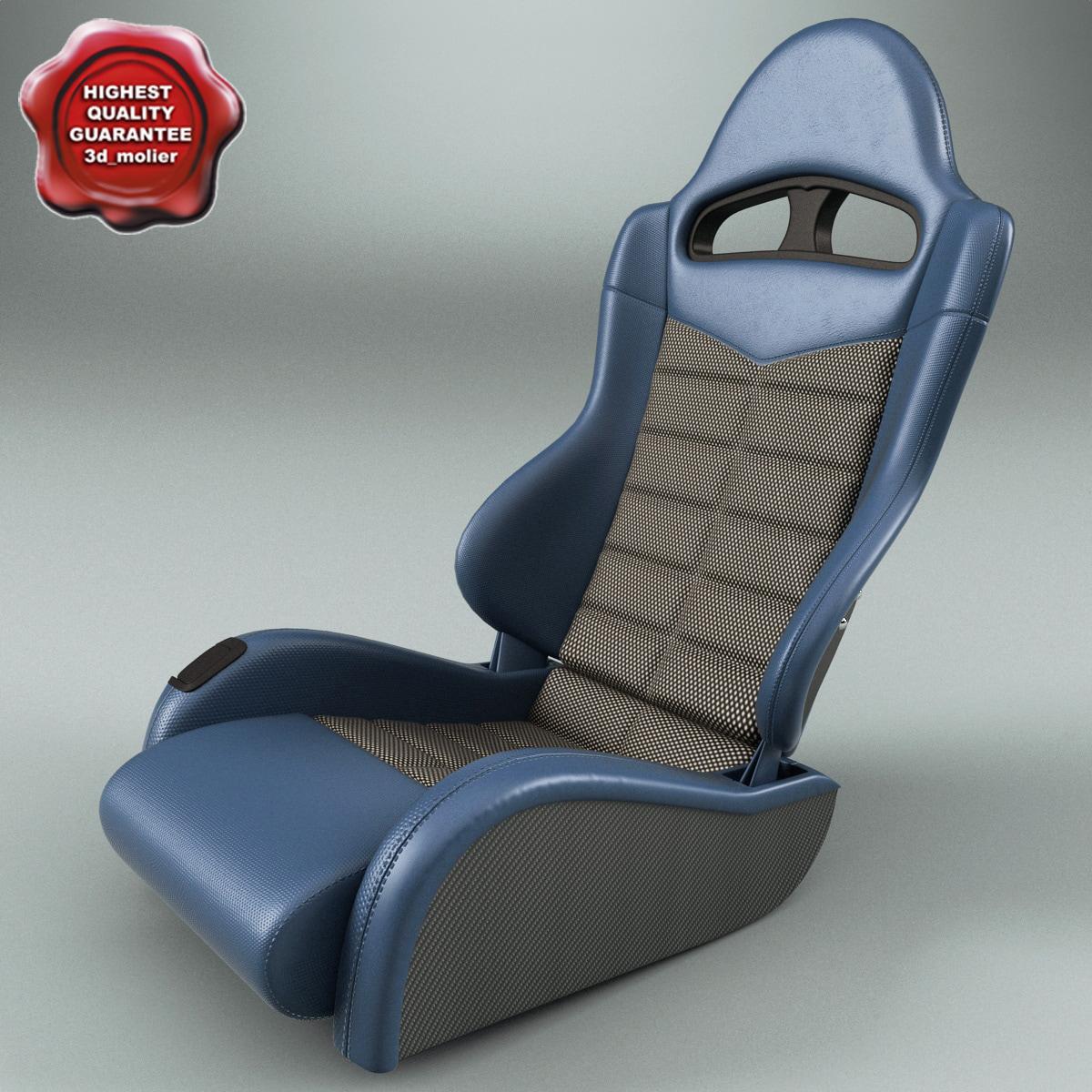 Auto Seat V3