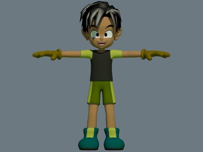 Boy 1 max file