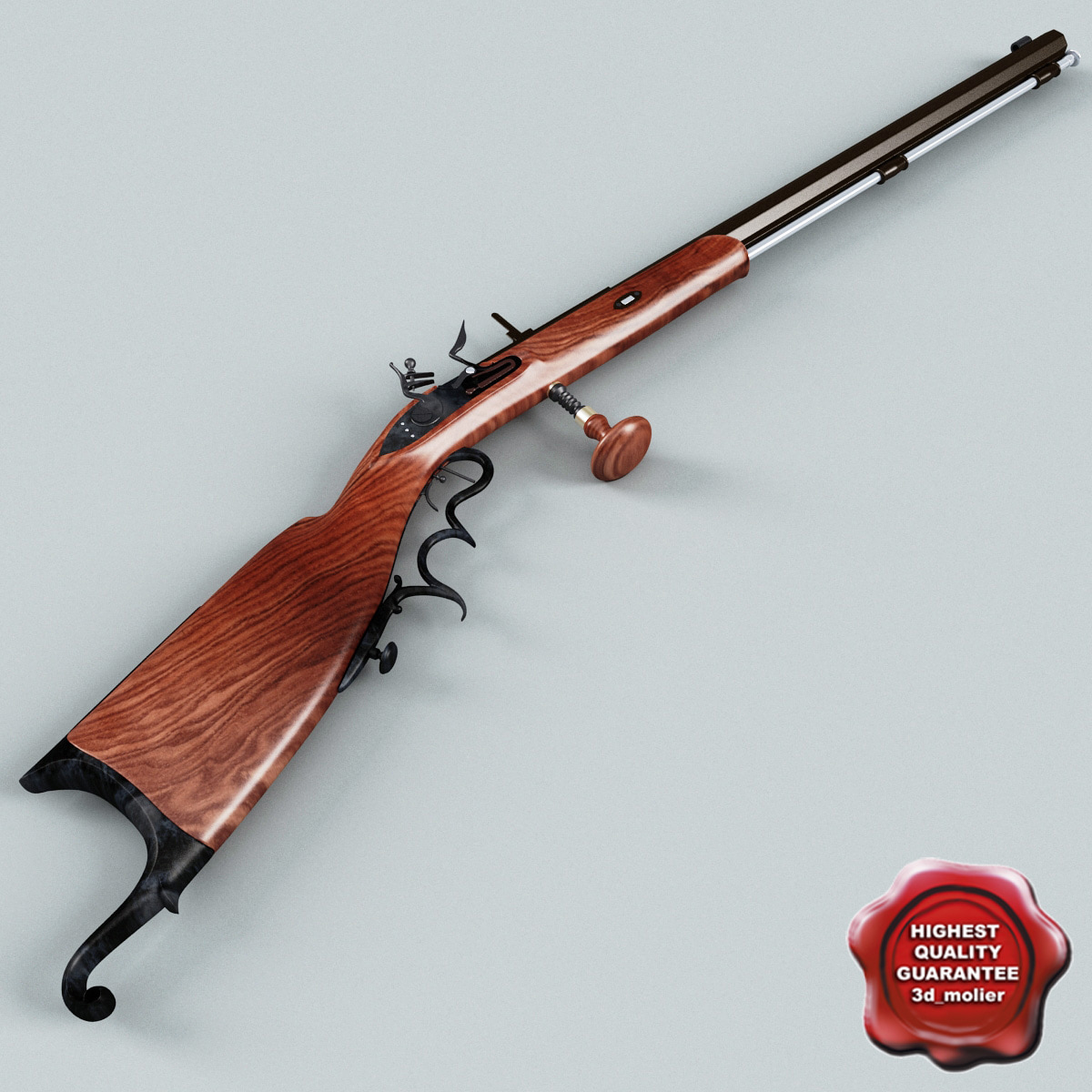 Old Musket 73