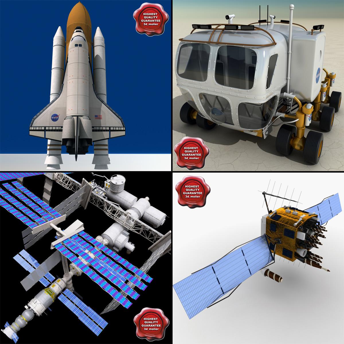 SpaceCraft_Collection_00.jpg