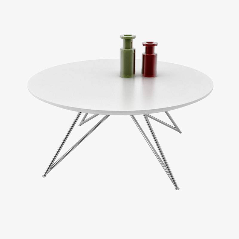 Max Boconcept Table