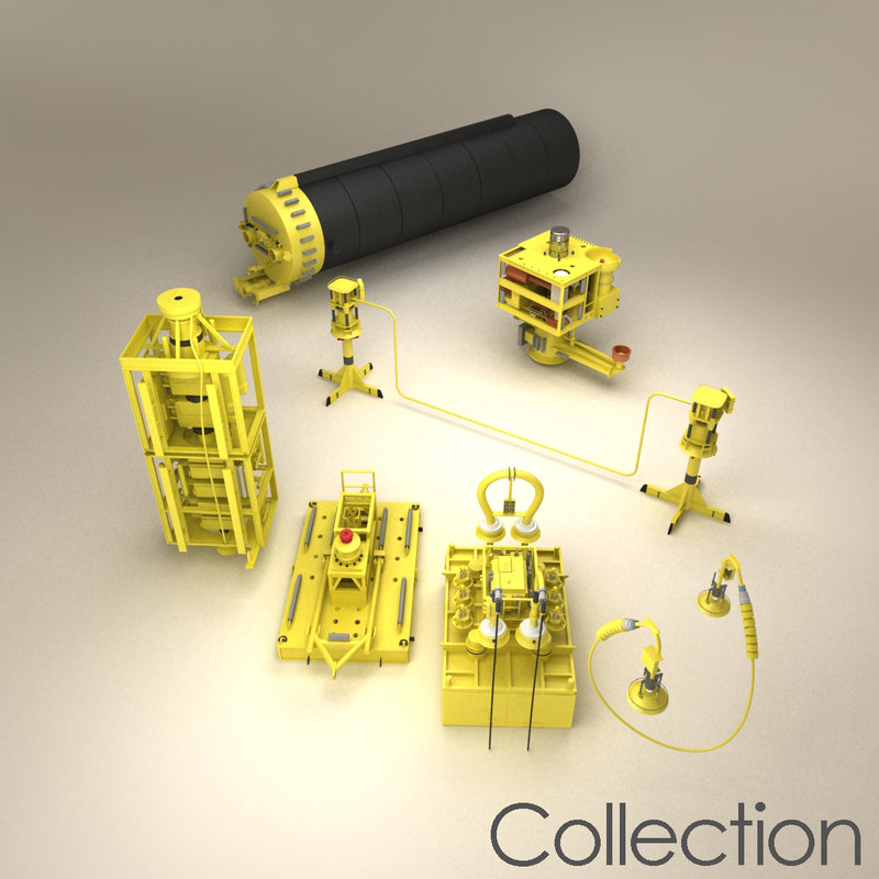 Sub Sea Production System