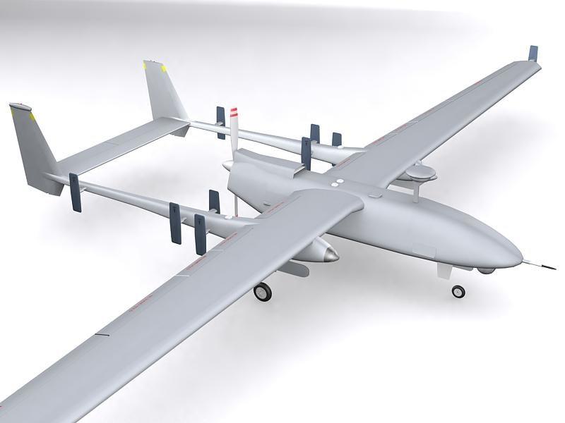 UAV Heron Eagle One