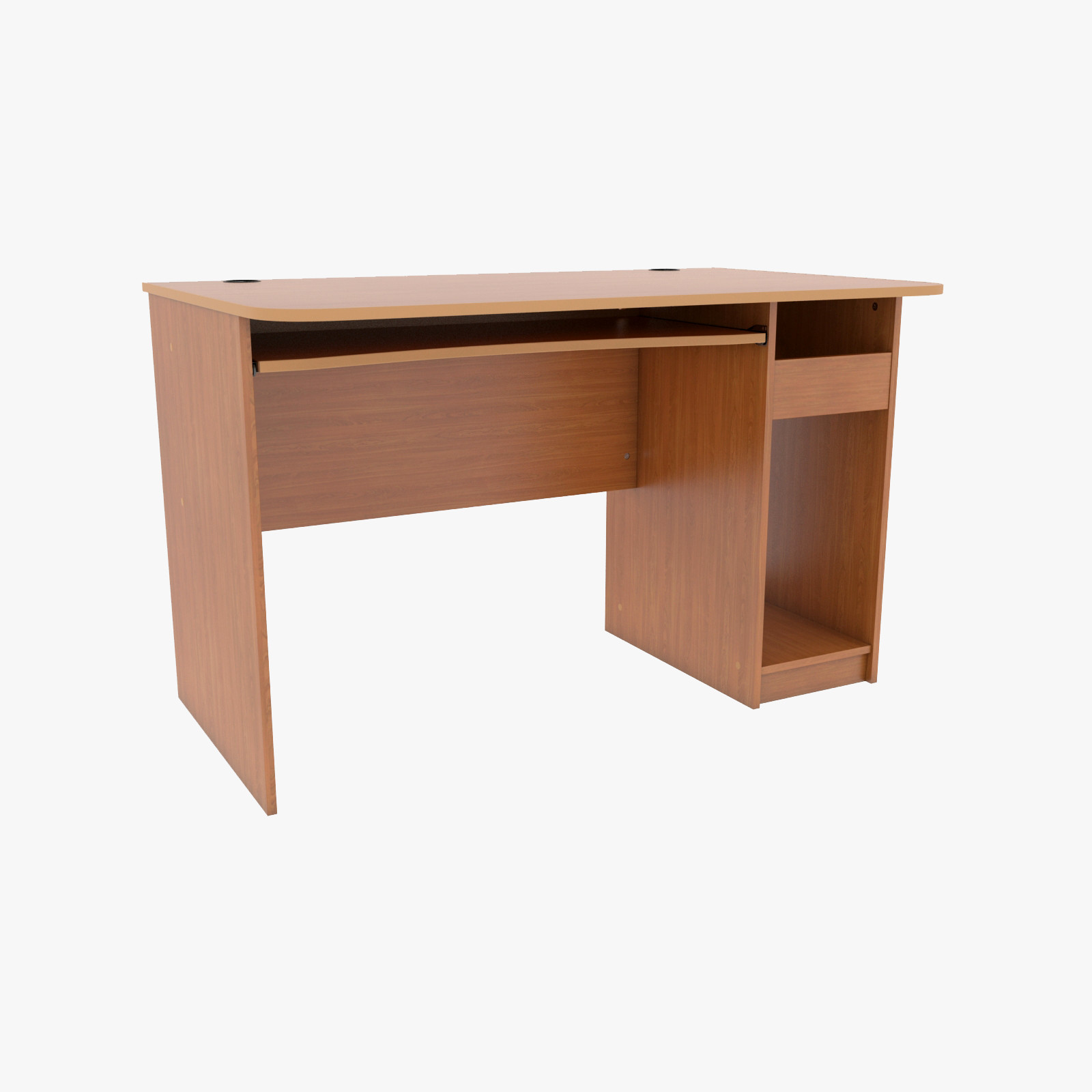 Pc table 3d model for Table 52 2014