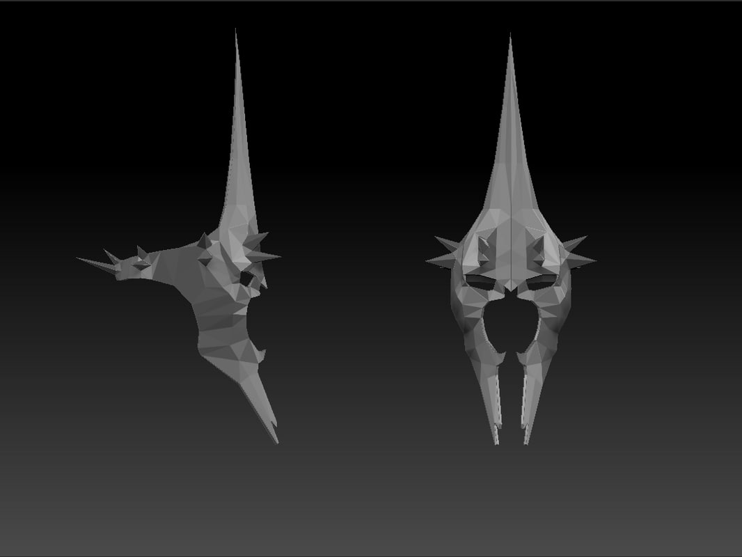 Witch King Helm.BMP