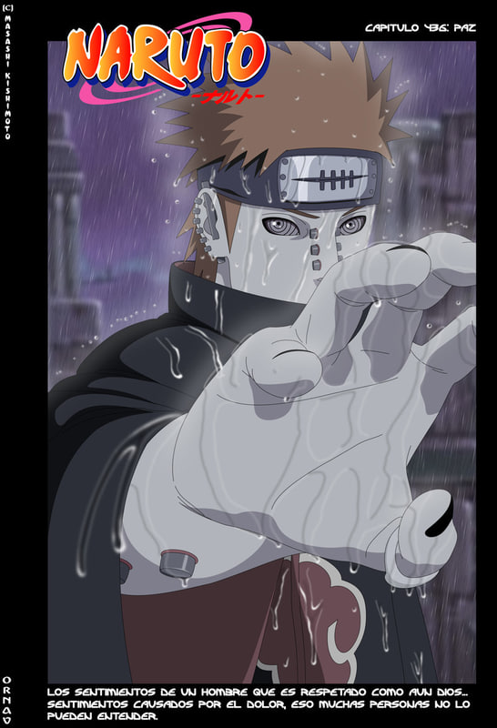 naruto tendo six path of pain