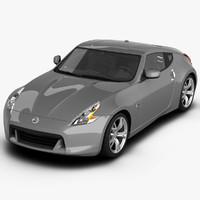 Z 3D models
