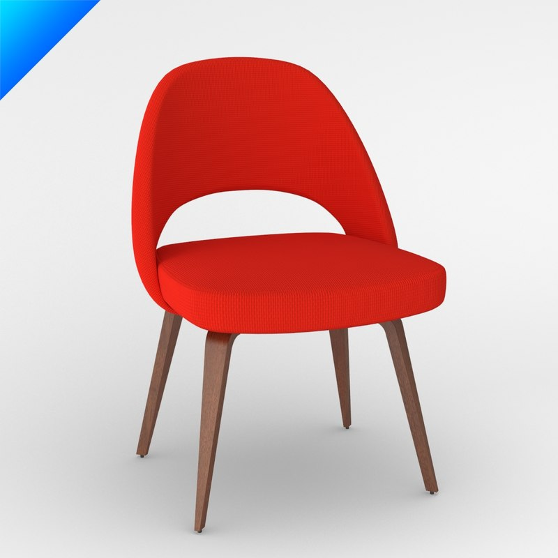 Max Eero Saarinen Chairs