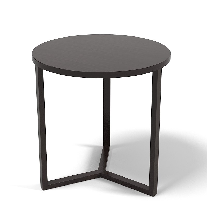 Flexform Jiff Round Side Coffee Table Modern Contemporary.jpg