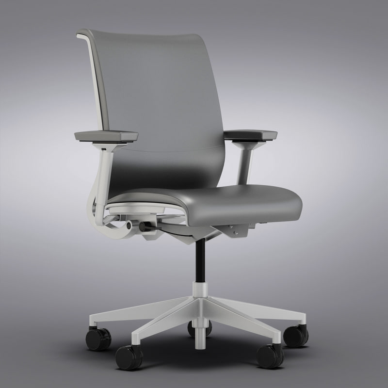 Steelcase Think Leather Office Chair_0003.jpg