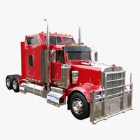 KW900 3D models