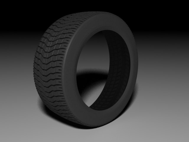 245 40 R17 tyre