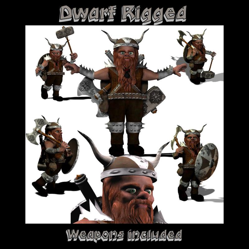 DC Dwarf