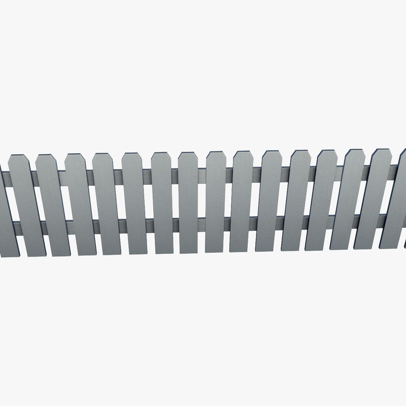 White_Picket_Fence