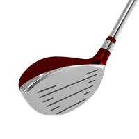 golf 3d models