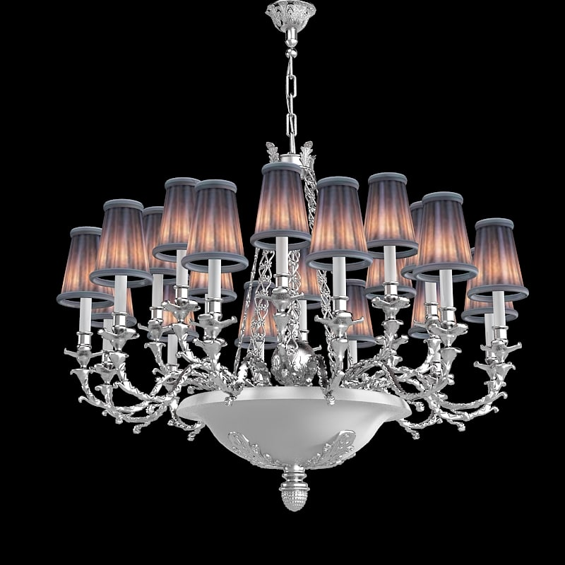 Mariner 19848 Ceiling Chandelier Lamp baroque classic big.jpg