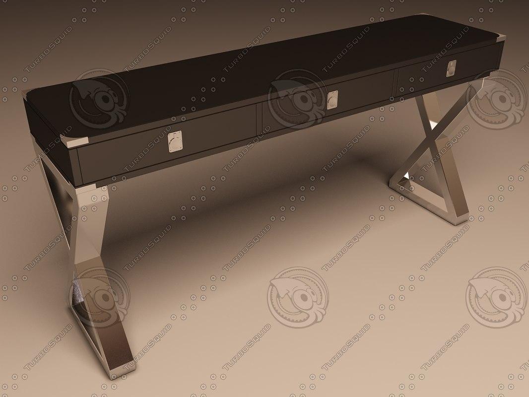 Eichholtz Table Console Montana