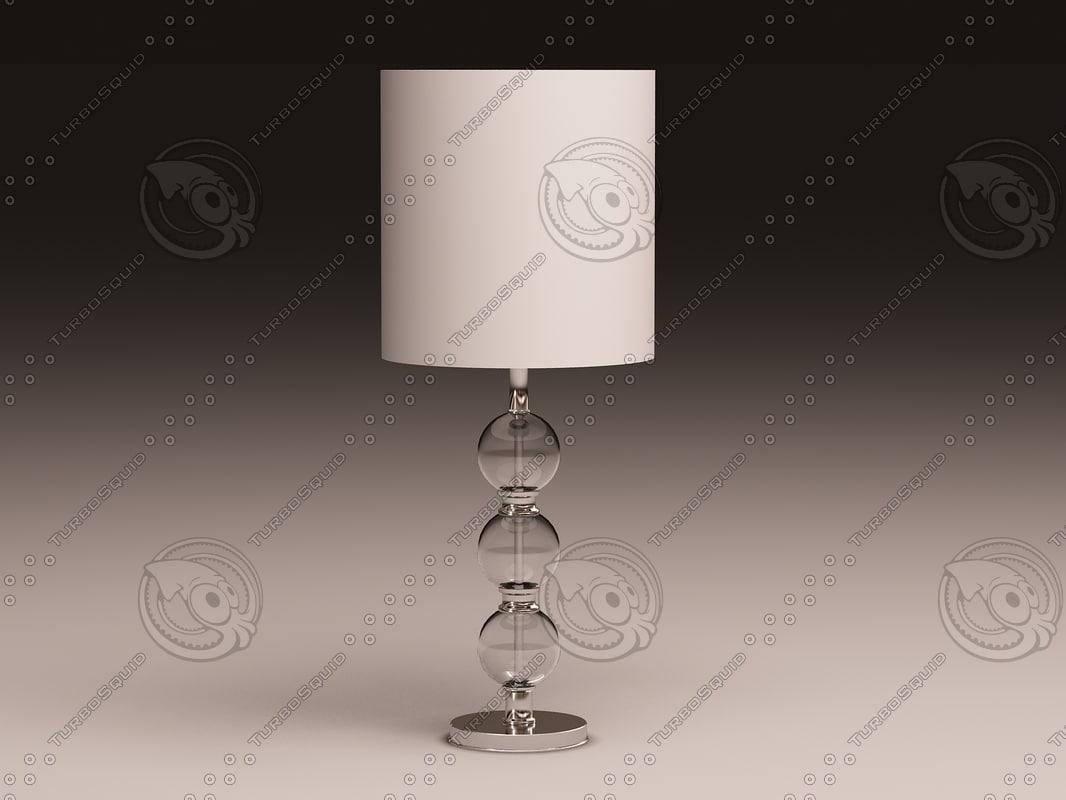 Eichholtz Lamp Royal Sheffield