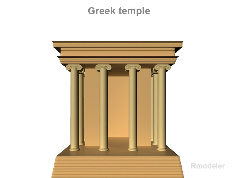 Greek Small Temple_1.jpg