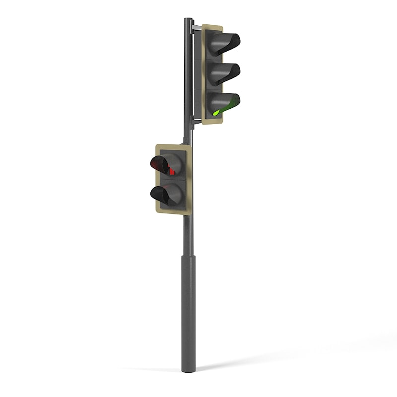 Street light traffic  signal0001.jpg