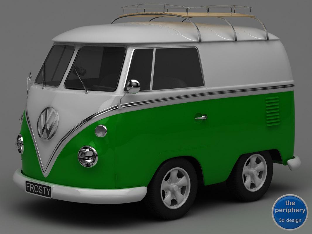 VW Type 1 Baby