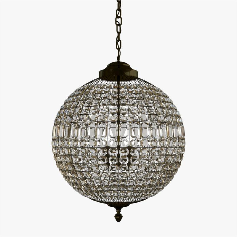 eichholtz LIG04924 Light chandelier luster