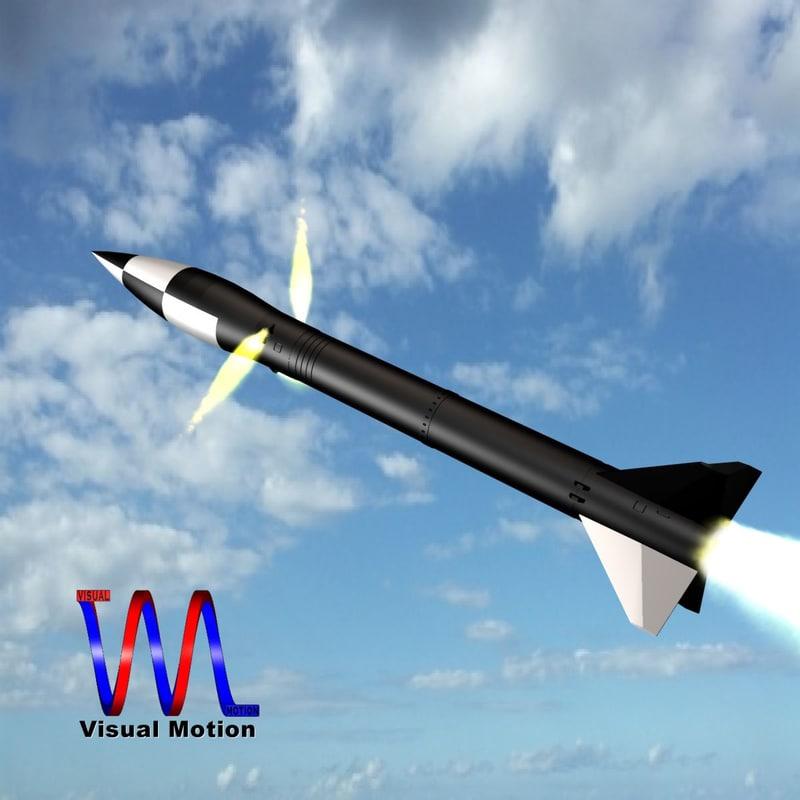 US Army MRG-1A Honest John Missile