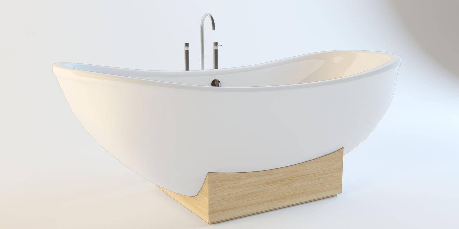 Wellness Bath Villeroy Boch Max