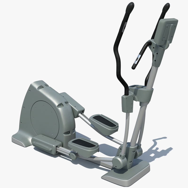 the max exercise machine