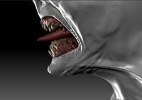 Monster Mouth 3D models